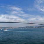 الجسور المعلقة في اسطنبول 1