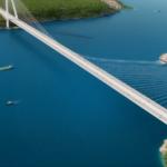 الجسور المعلقة في اسطنبول 3