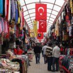 الصادرات-التركية