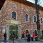 جامع العرب اسطنبول
