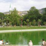 حديقة لونا طرابزون