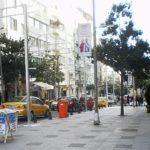 شارع عيدي ايبكجي اسطنبول