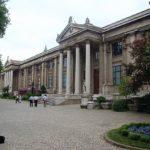 متحف الاثار القديمة اسطنبول