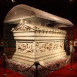 متحف الاثار القديمة اسطنبول 2