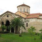 متحف 1 ايا صوفيا طرابزون