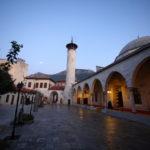 مسجد-حبيب-النجار-في-انطاليا