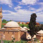 مسجد غولهار خاتون طرابون