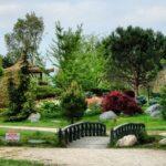 حديقة بوتانيك بورصة