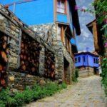 قرية جمعة كيز
