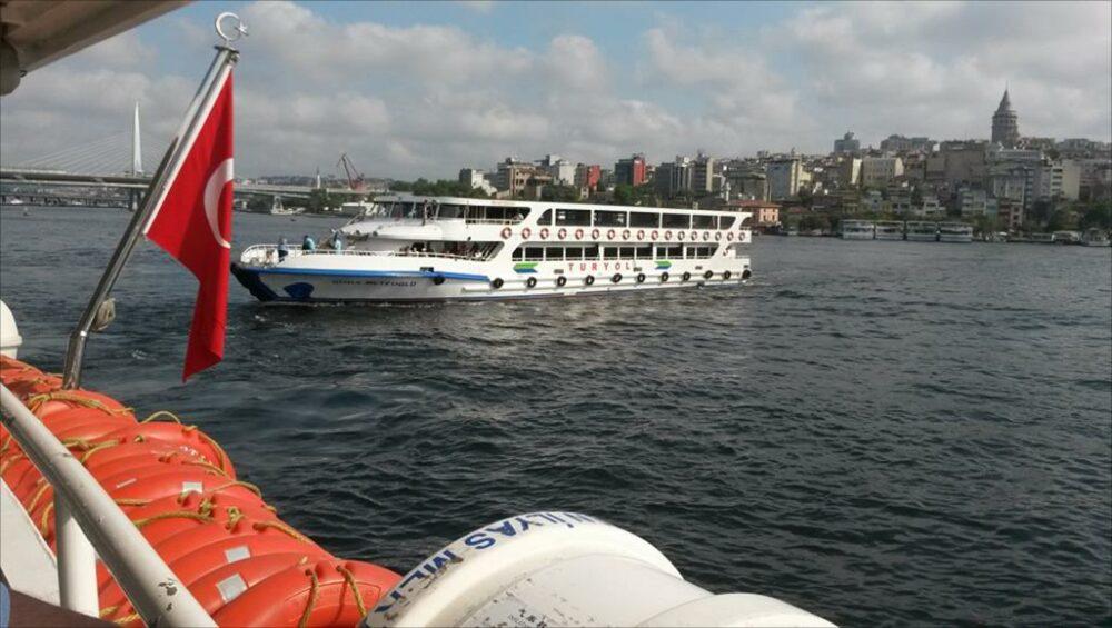 عبارات اسطنبول