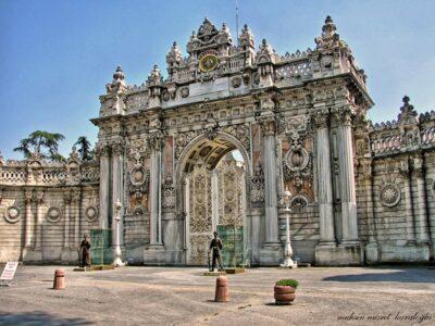 اسطنبول و الآثار التاريخية