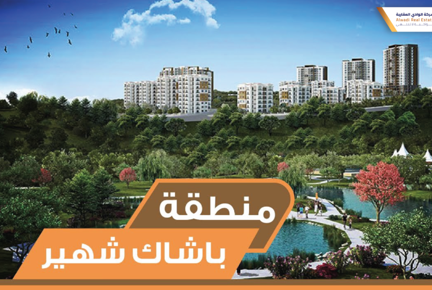 منطقة باشاك شهير